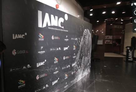 MAKING CONGRESO IANC MADRID