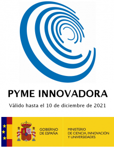 Sello PYME INNOVADORA 09/12/2018
